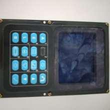 小松原厂配件PC200-7挖掘机专用显示器