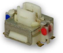 IP67防水防尘带灯贴片轻触开关电子竞技专业机械键盘按键轻触开关