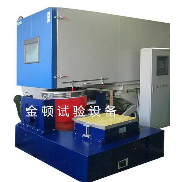 东莞金顿KD-720  高低温振动试验箱 三综合试验机
