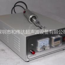 HWD-2808A布料塑料超声波点焊机焊接机厂家批发价格批发
