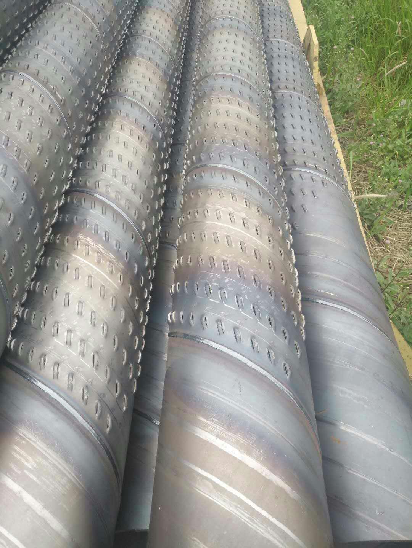 筛管  桥式筛管/割缝筛管 桥式虑水管 桥式虑水管供货商/保温钢管/防腐钢管厂家