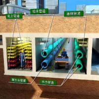 城市综合管廊环境监控系统报警系统