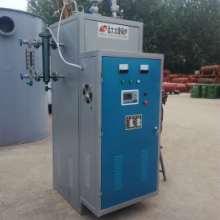 电加热蒸汽锅炉 电磁蒸汽锅炉