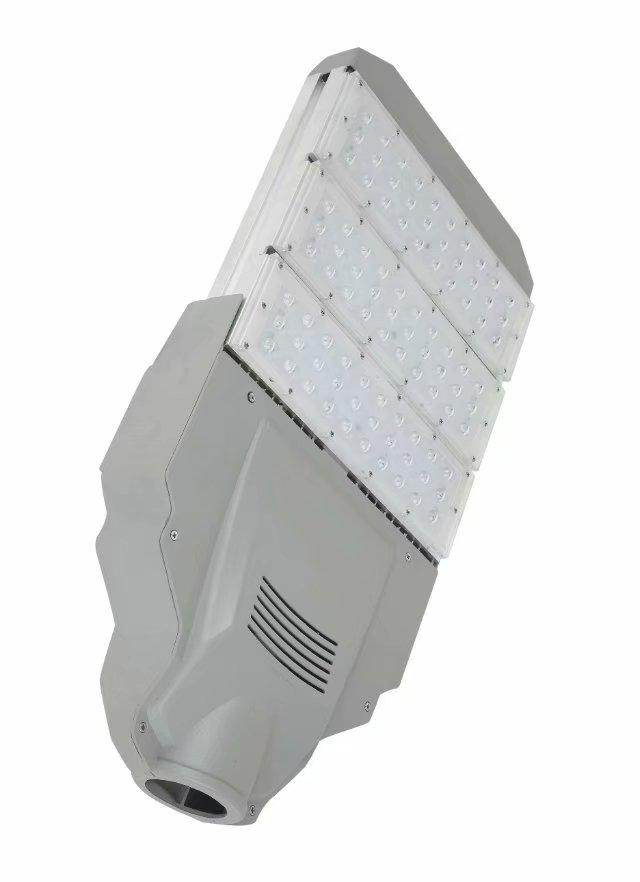 市电LED路灯 LED工程路灯 城镇车道灯LED路灯头100W
