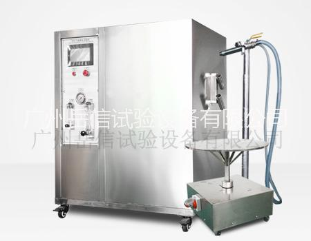 防水测试设备IPX56分体式喷水检测机