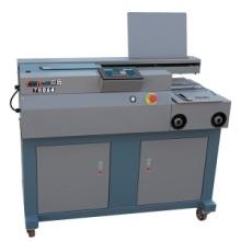 印后760A 胶装机
