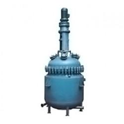 電加熱反應罐 搪瓷電加熱反應罐 搪瓷電加熱反應釜 搪瓷反应釜