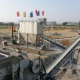 破碎机布袋除尘器生产厂家