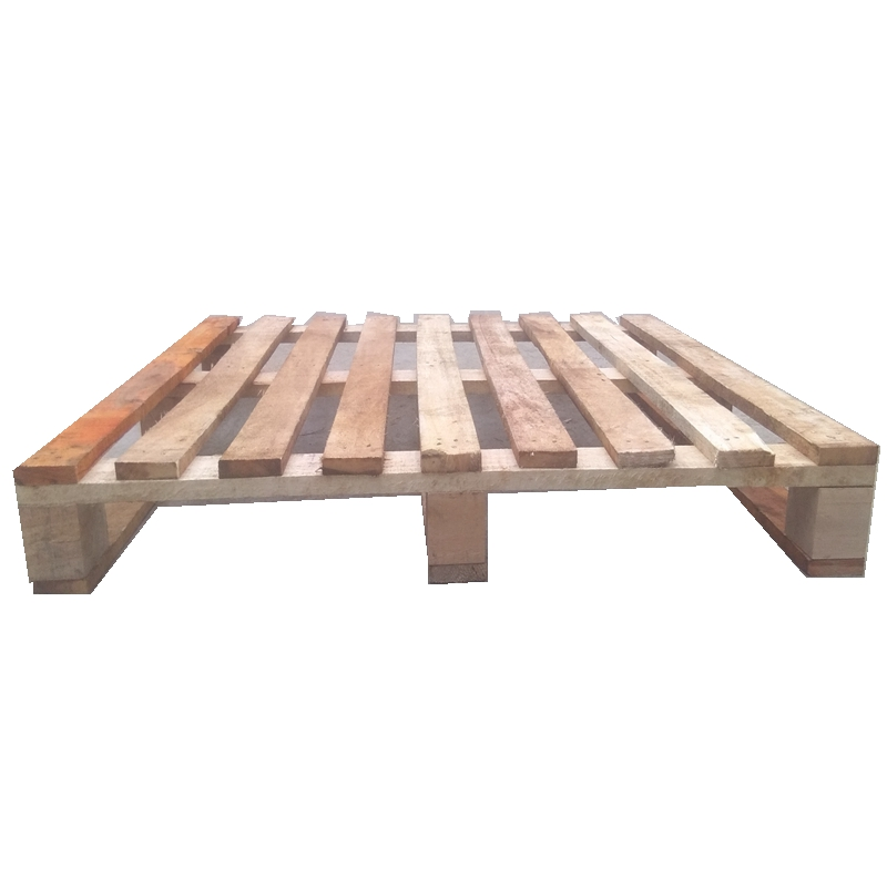 定制尺寸九墩托盘 墩式托盘四面进叉实木卡板 栈板 木托全国销售