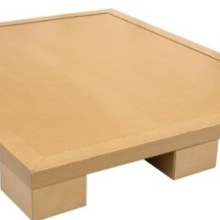纸卡板 佛山纸卡板生产厂家 蜂窝纸厂家供应商 蜂窝纸箱厂家批发价格
