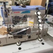 飞马牌绷缝机 三针五线冚车 W500缝纫机