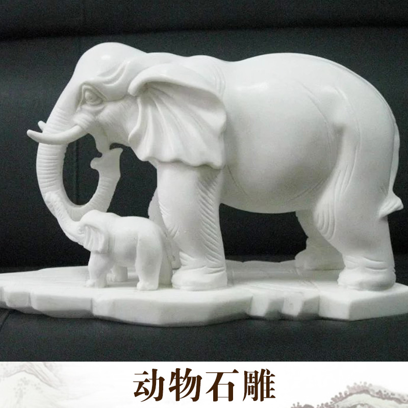 河北动物石雕厂家直销批发价厂家电话哪里有多少钱