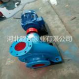 卧式循环清水离心泵 锅炉给水泵 管道增压加压泵 单级单吸离心泵 IS65-50-125离心清水泵