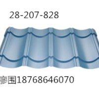 毕节铝镁锰板
