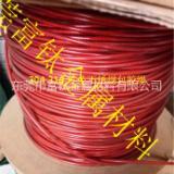 供应304不锈钢环保绳 首饰绳 工艺品钢丝绳 镀锌弹簧钢丝绳