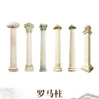 厂家直销 石雕 动物石雕 大理石石像 石雕工艺品 品质保证 售后无忧  罗马柱