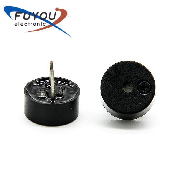声音一致性佳 电磁有源9.0*4.0mm 5V 2700HZ 80dB 蜂鸣器