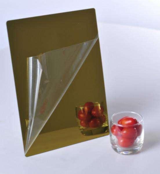 厂家直销亚克力镜片加工亚克力镜子定制亚克力镜切割 PMMA镜片