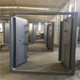 厂家专业生产手动钢质防火密闭门价格优惠