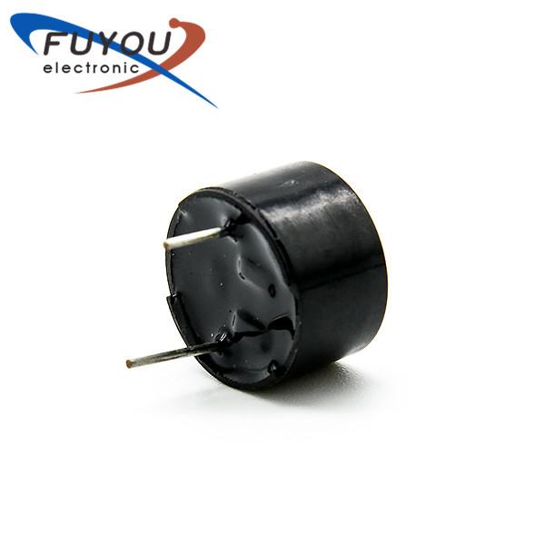 有源 12*7.5mm电磁式蜂鸣器 常州福佑电子生产 2700HZ 85dB