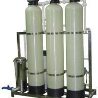 8T/H全自动 软化水设备离子交换器生产厂家