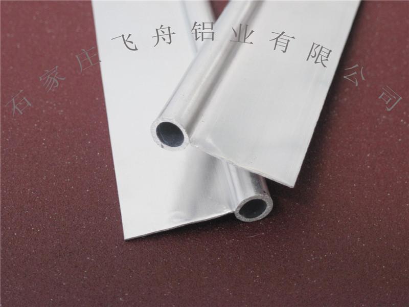 正定散热器铝管直供