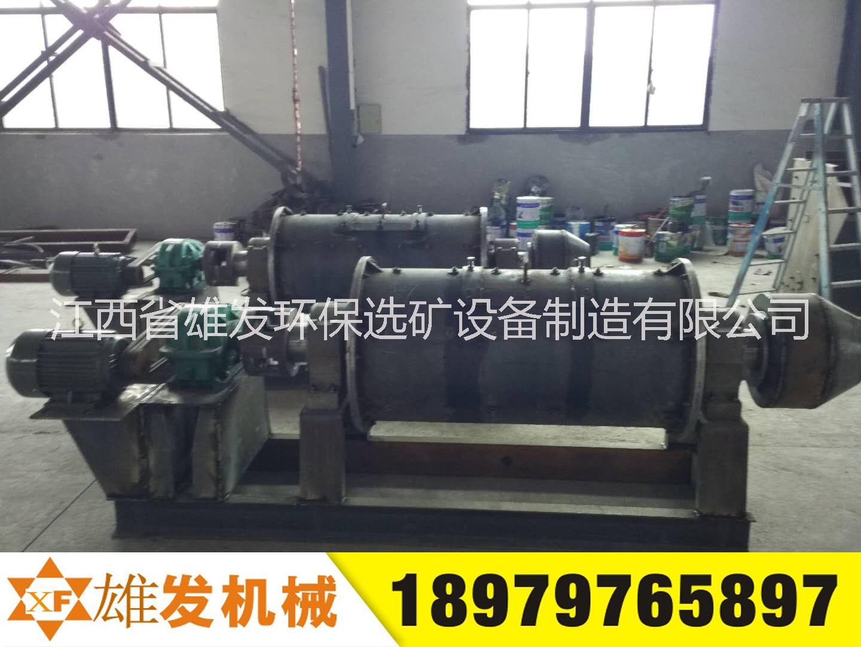 600*1200小型矿山球磨机设备价格