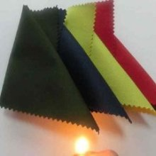 防火布怎么形成的 北京防火布厂家批发各种阻燃布 硅胶布 防火苫布图片