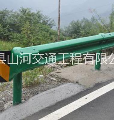 道路防撞设施 波形护栏 立柱图片/道路防撞设施 波形护栏 立柱样板图 (2)