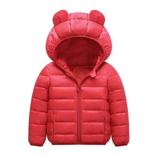 儿童棉衣生产厂家批发童棉服羽绒服