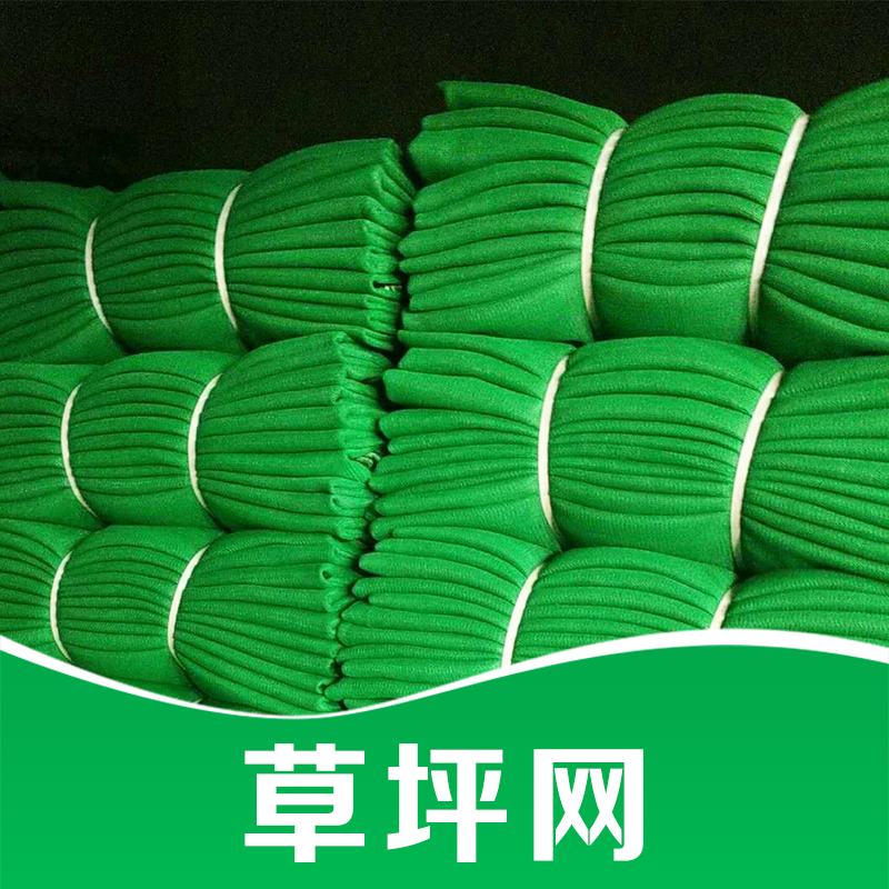 惠民县草坪网厂家销售