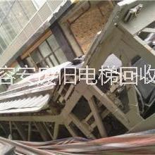 天津二手旧电梯拆除,天津二手电梯主机回收,天津报废电梯拆除,天津二手电梯出售图片