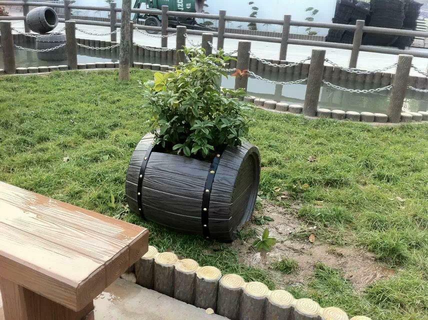 仿木花桶|西安仿木花桶模具厂供应商|供应西安仿木花桶厂家电话|西安仿木花桶厂家报价|西安仿木花桶批发价格