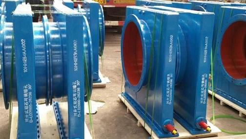 专业耐磨双芯可调缩孔厂家 耐腐蚀可调缩孔