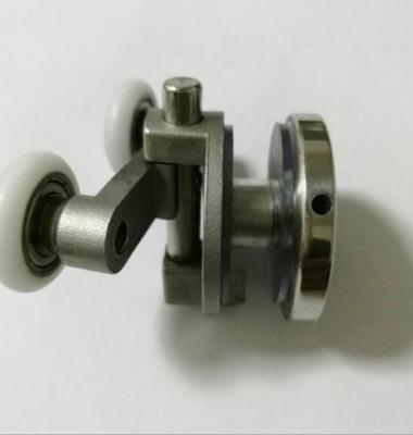 不锈钢轴承上下滑轮图片/不锈钢轴承上下滑轮样板图 (2)