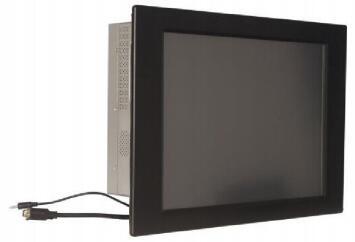 19寸i7-7700工业平板电脑PPC-P19Q17AR-R0AE嵌入式工业平板电脑