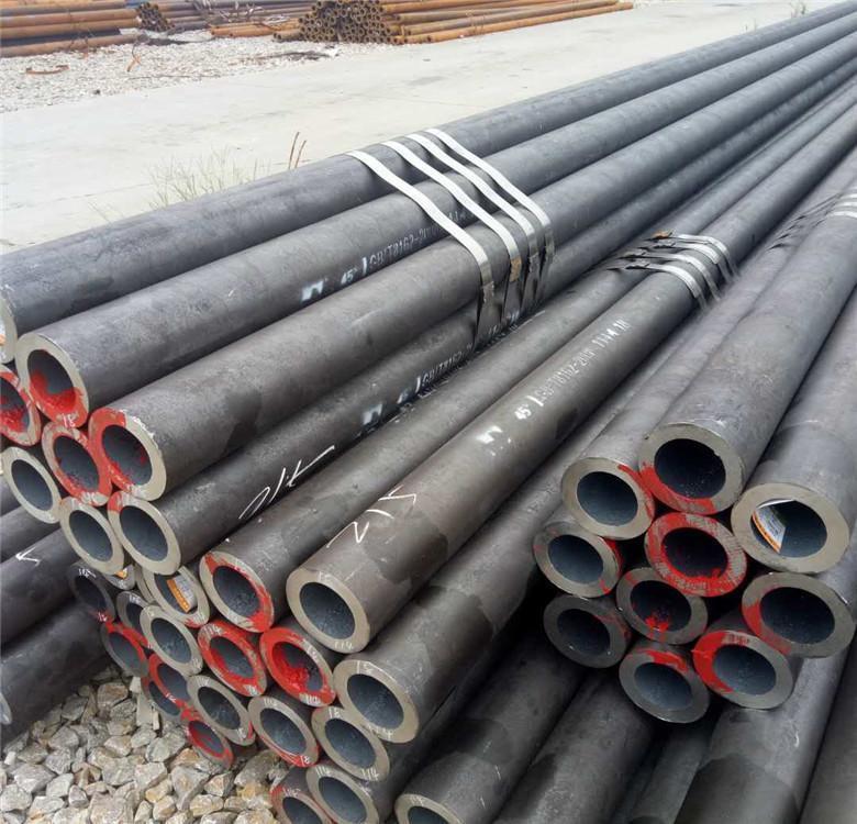 热轧无缝钢管377*14高压锅炉钢管  国标5310山东无缝钢管厂家
