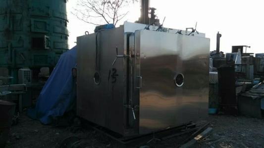 冷冻干燥机是什么_山东鼎盛设备有限公司