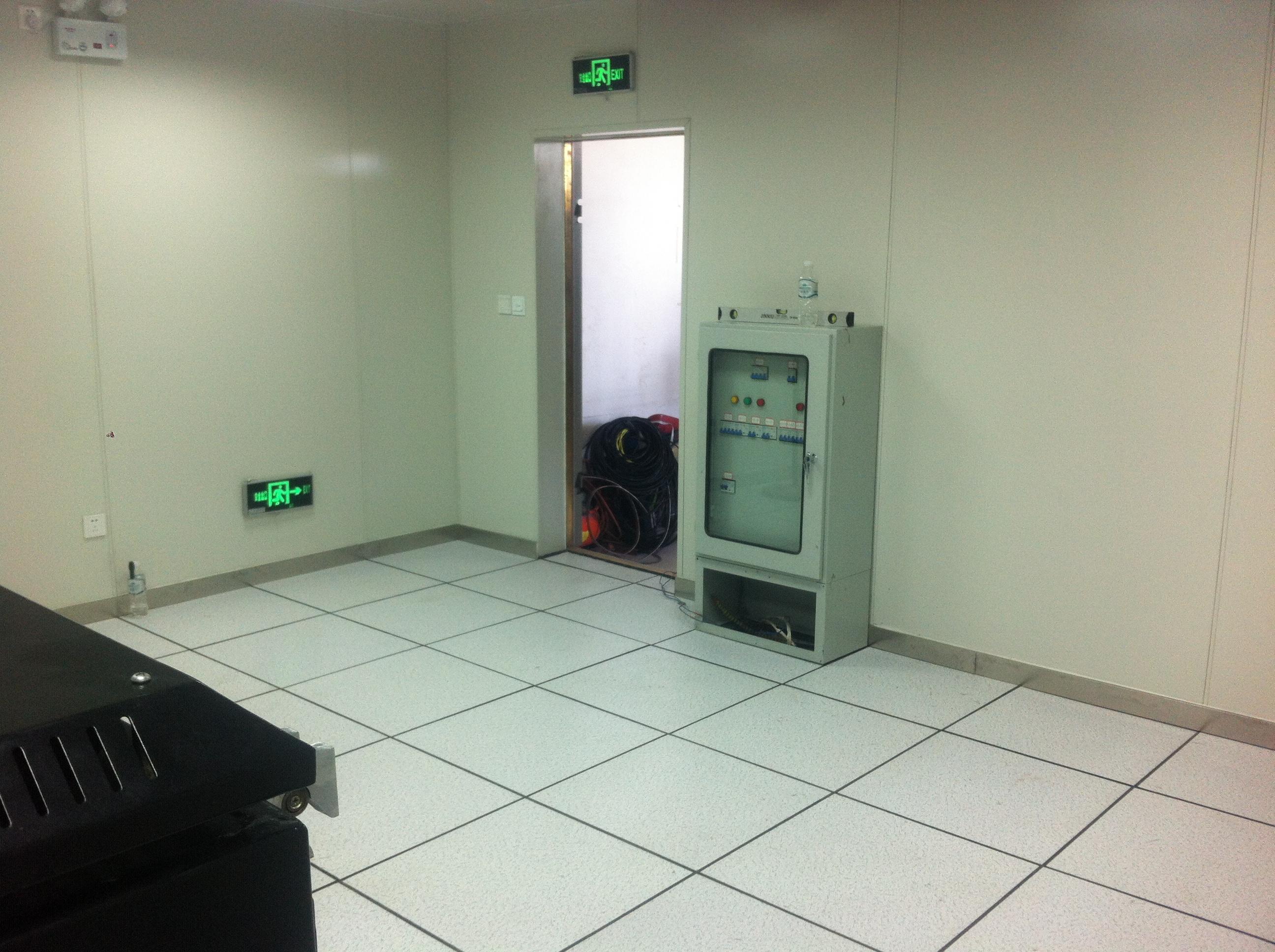 供应电磁保密机房 C级保密机房