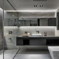 智能无框浴室镜壁挂led灯防雾卫生间镜子蓝牙梳妆化妆镜子 无框镜