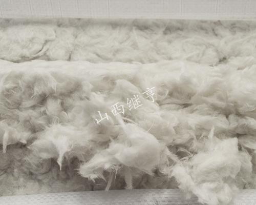 山西保温棉供应商
