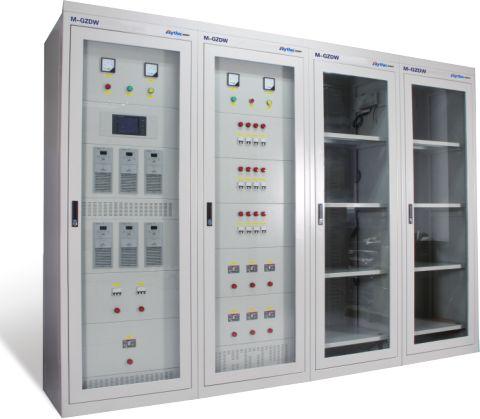 KH2000交流电源系统