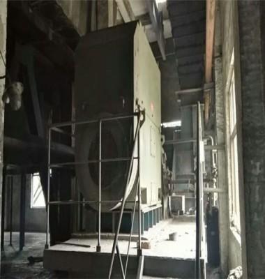 流化床锅炉图片/流化床锅炉样板图 (4)
