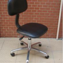 防静电升降椅子 防静电升降椅子厂家  现货供应防静电椅 防静电皮革升降椅子 实验室靠背椅 工厂车间椅批发