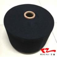 丰瑞黑色棉纱21支图片