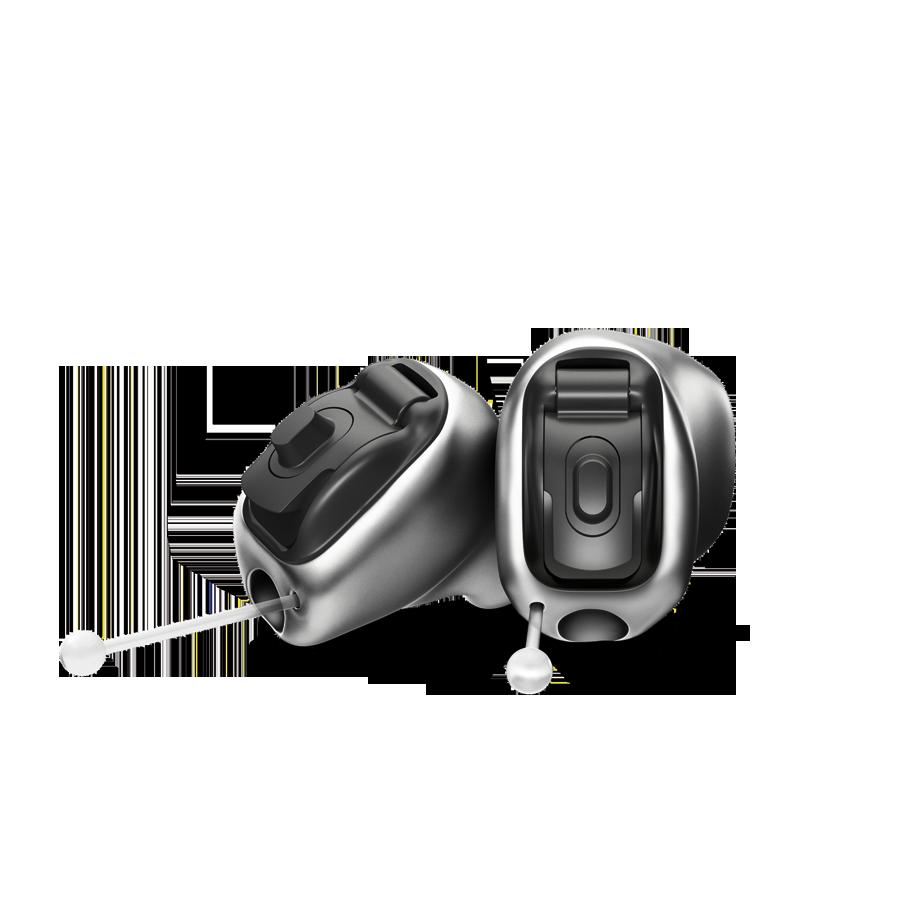 深圳瑞士峰力隐形助听器