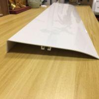 PVC型材  空调出风口挡板