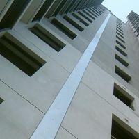 建筑变形缝安装工艺 安装建筑变形缝