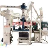 小型大米加工設備-廠家批發報價價格