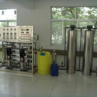 兴泰0.5吨单级纯净水设备 单级净水设备